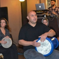 Sal Tabla and his Band