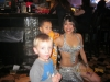 Kids Love Belly Dancing with Neenah