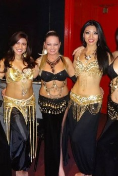 Texas Belly Dancers