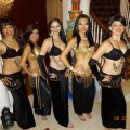 Dallas' Favorite Belly Dancers
