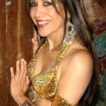 Article on Skin Care for Belly Dancers