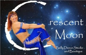 Miabella & Crescent Moon Belly Dance Studio