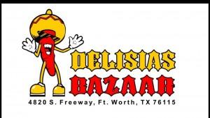 Delesias Bazaar