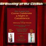 Neenah at the Casbah Wednesday May 17, 2017 at 8:00pm